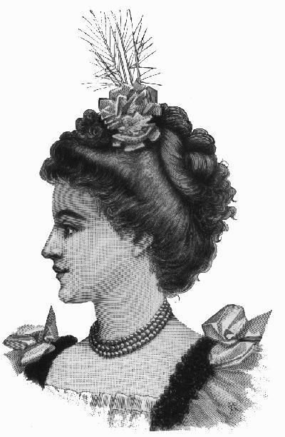 The Best 33 Best Images About 1890S Hairstyles On Pinterest Pictures