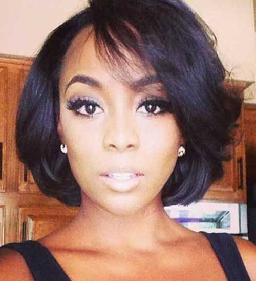 The Best Stunning Short Black Hairstyles 2016 African American Pictures