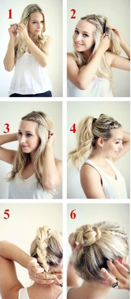 The Best 25 Best Ideas About Waitress Hairstyles On Pinterest Pictures