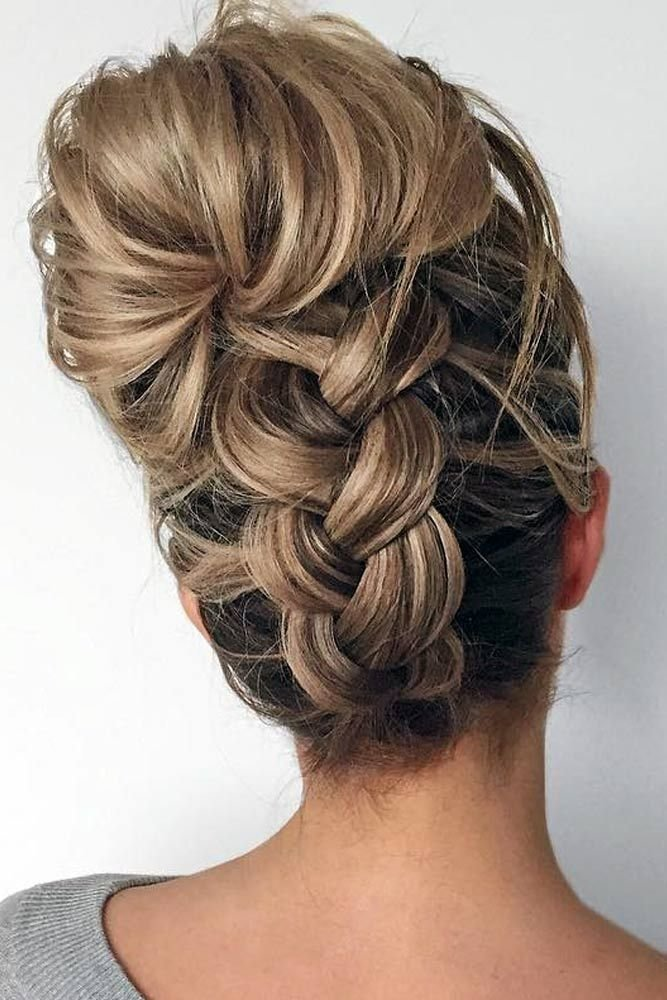 The Best Best 25 Medium Length Updo Ideas On Pinterest Pictures
