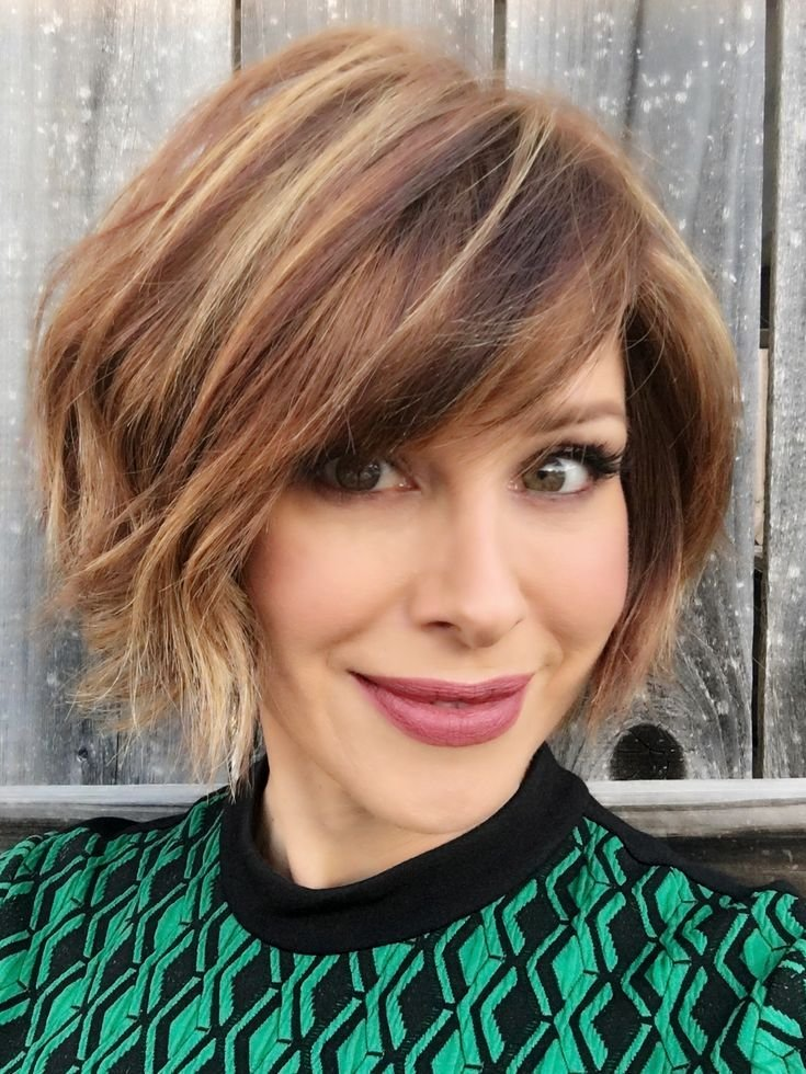 The Best 1000 Ideas About Textured Bob Hairstyles On Pinterest Pictures