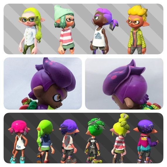 The Best 1000 Images About Splat Tastic On Pinterest Gloves Squid Girl And Stay Fresh Pictures