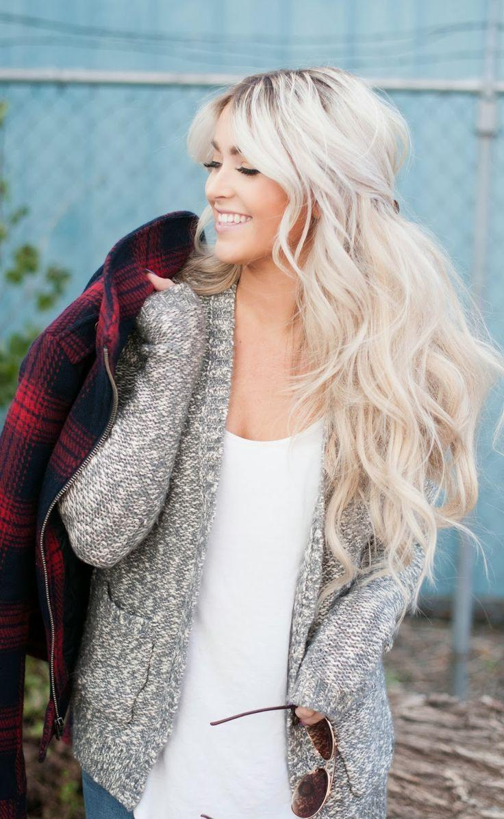 The Best 25 Best Ideas About Blonde Hair On Pinterest Shoulder Pictures
