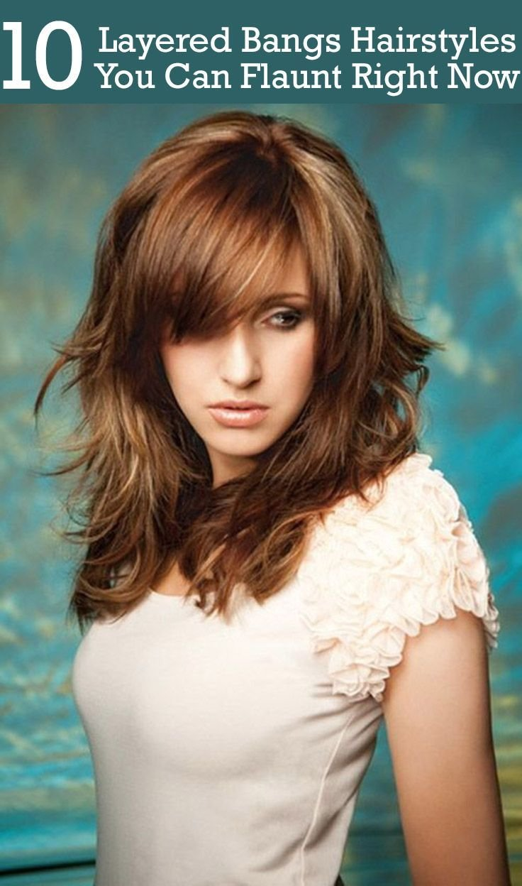 The Best Layers And Bangs On Pinterest Edgy Long Haircuts Long Shaggy Hairstyles And Layered Bangs Pictures