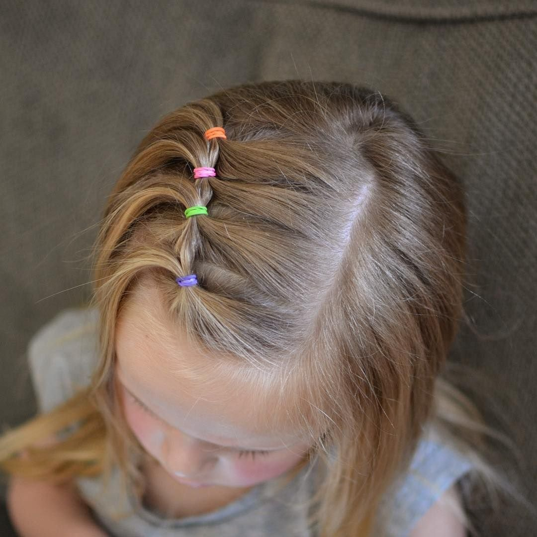 The Best Super Cute And Easy Toddler Hairstyle Girls Hairstyle Pictures
