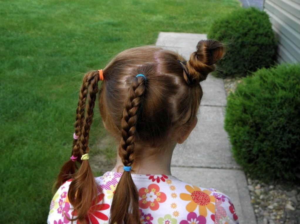 The Best Crazy Hair Day At School Kids Corner Pinterest Pictures