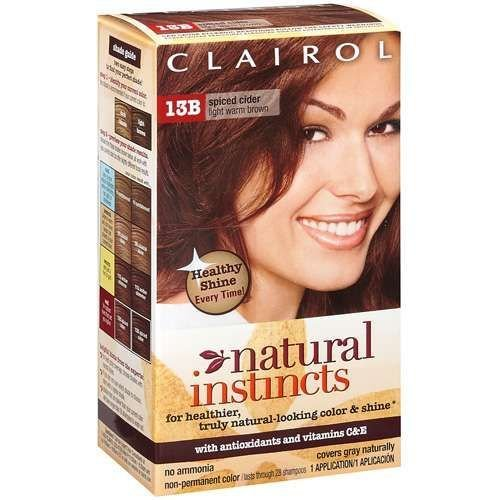 The Best Best Drugstore Hair Dye Color Brands For Brunettes Pictures
