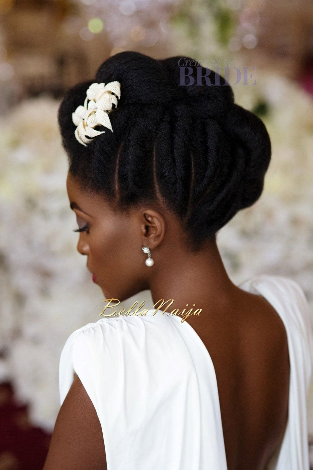 The Best Dionne Smith Natural Hair Bride Inspiration Bellanaija Pictures