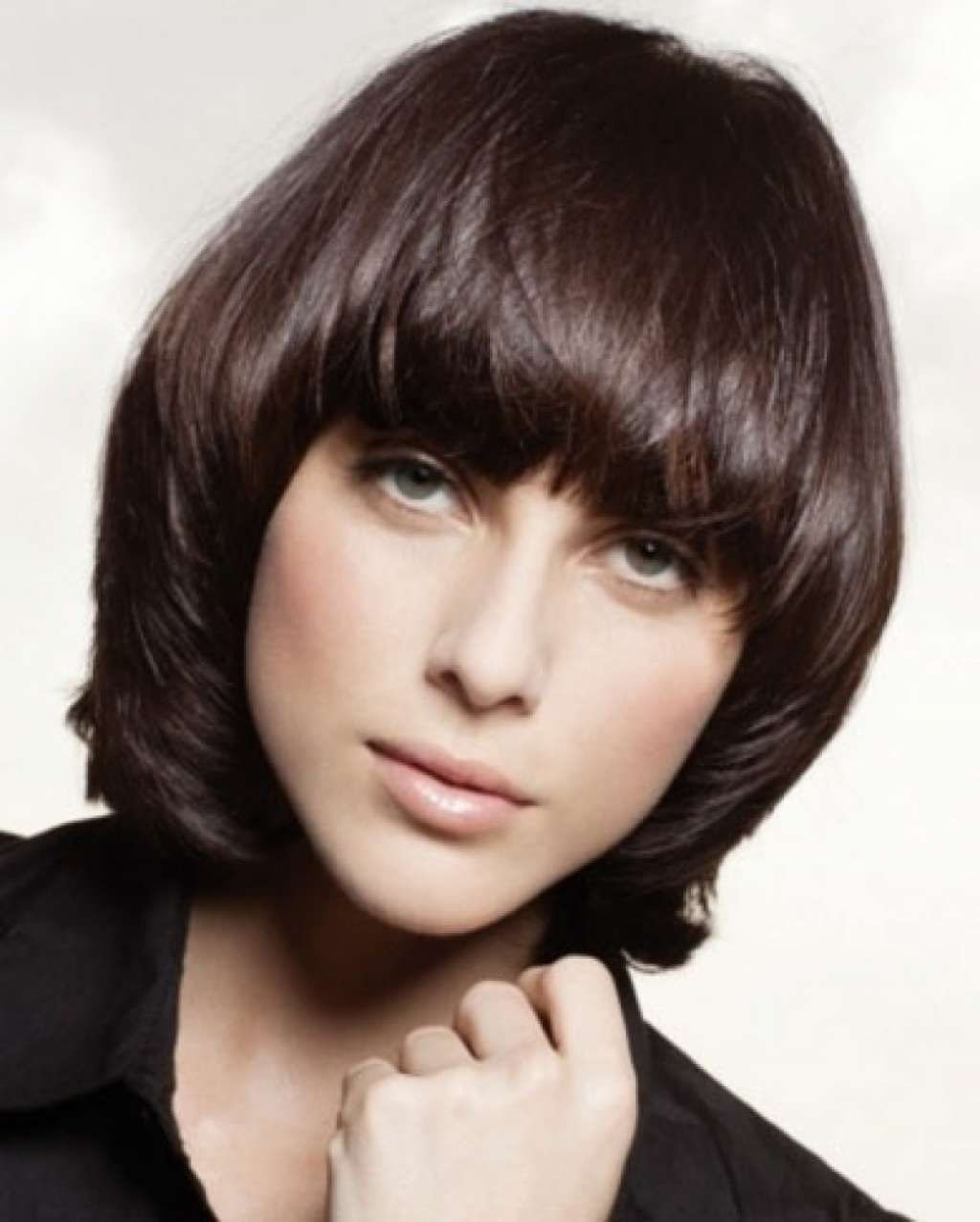 The Best Pageboy Haircut For Medium Length Hair One1Lady Com Hair Hairs Hairstyle Hairstyles Pictures
