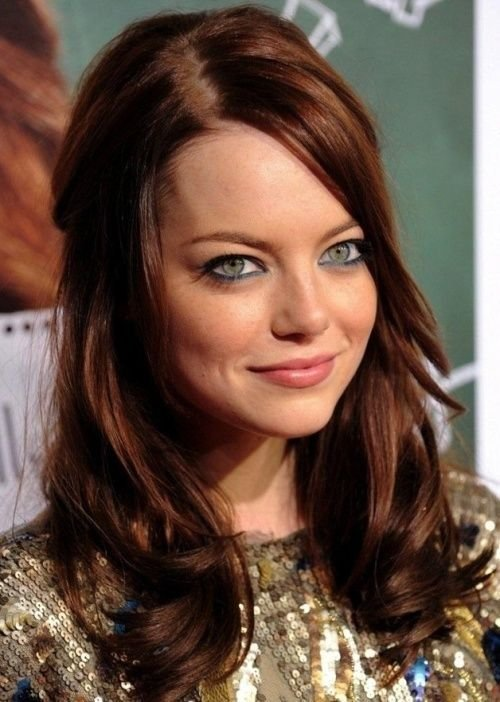 The Best Brown Auburn Hair On Pinterest Balayage Brunette Pictures