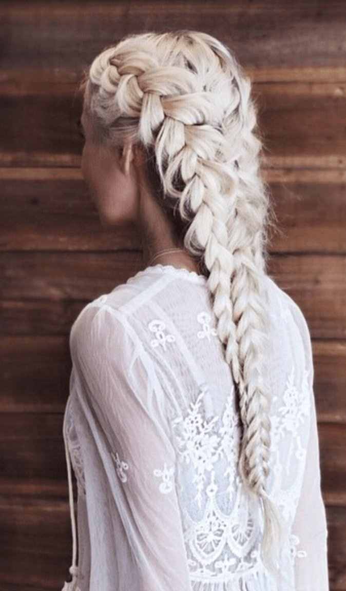 The Best 20 Most Gorgeous Plait Hairstyles 2018 Plaits Hairstyles Pictures
