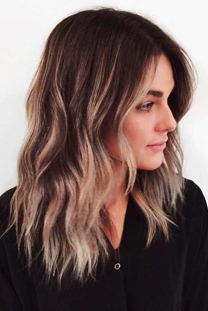 The Best 20 Fun Flirty Fashionable Layered Haircuts For Medium Pictures