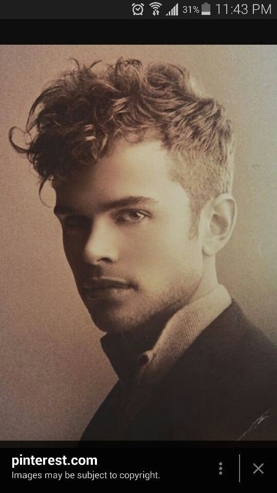 The Best Retro 1800S Hairstyle For Men People Pinterest Haircuts Pictures
