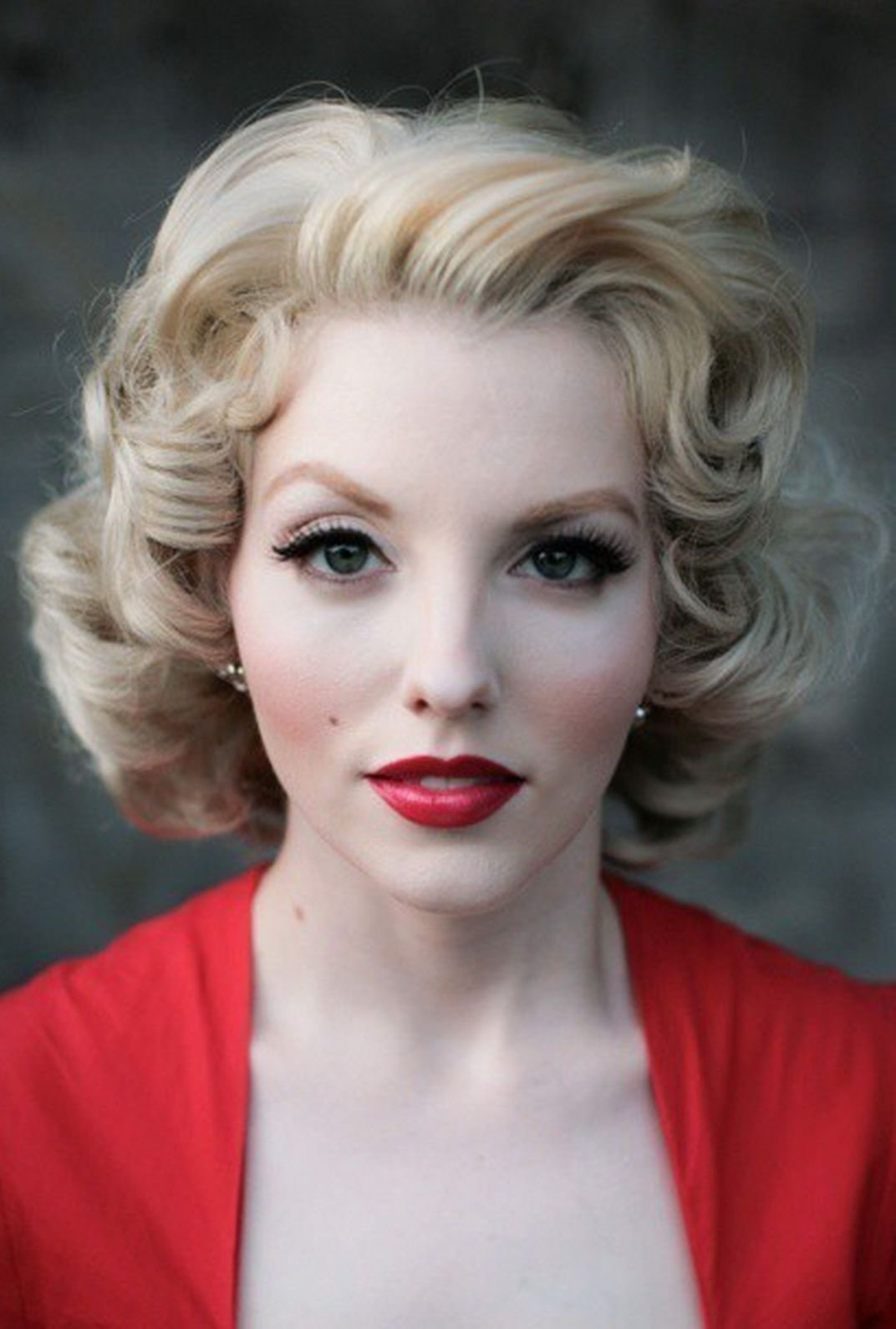 The Best 50S Pin Up Hairstyles Idea For Short Hair Trends Hair Pictures