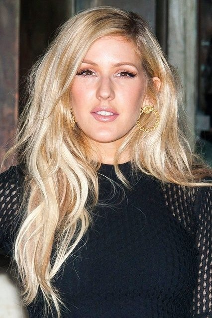 The Best Mimic The Muse Ellie Goulding Ellie Goulding Hair Pictures