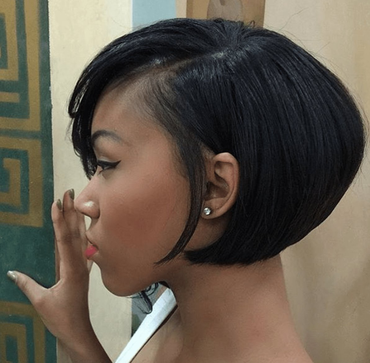The Best Perfect Summer Bob Via Salonchristol Http Community Pictures