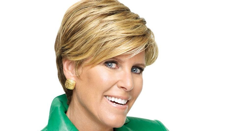 The Best Suze Orman Haircut Style Hair Pictures