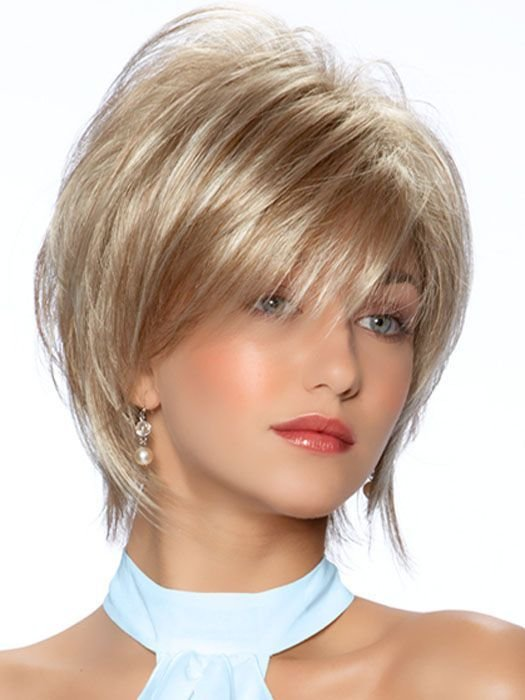 The Best Alexa Wig A Wispy Layered Hair Sh*G Wig With Extra Length Pictures