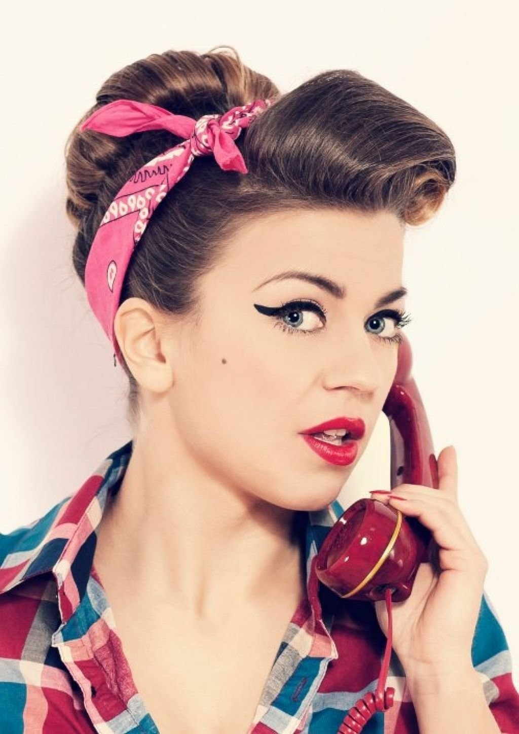 The Best 50S Hairstyles Ideas To Look Classically Beautiful 50S Pictures