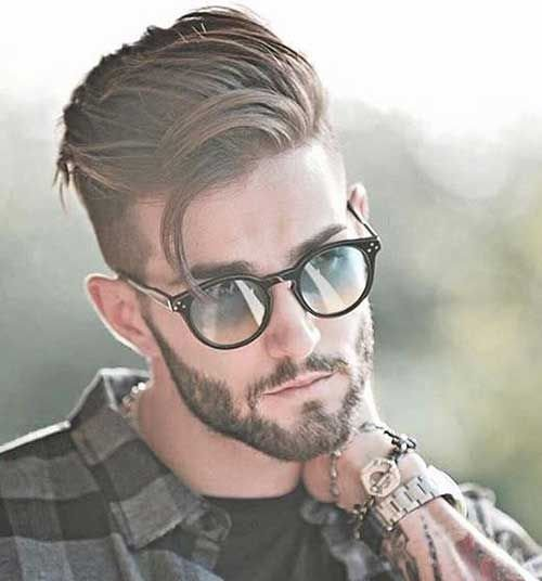 The Best Looking For New S*Xy Men Haircut For Summer Here We Pictures