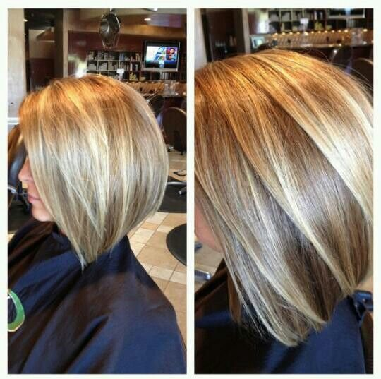 The Best Aline Haircut Hair Pinterest Aline Haircuts Pictures