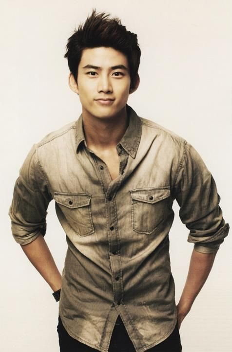 The Best Ok Taecyeon Aaaand He S Fluent In English Ftw If I Pictures