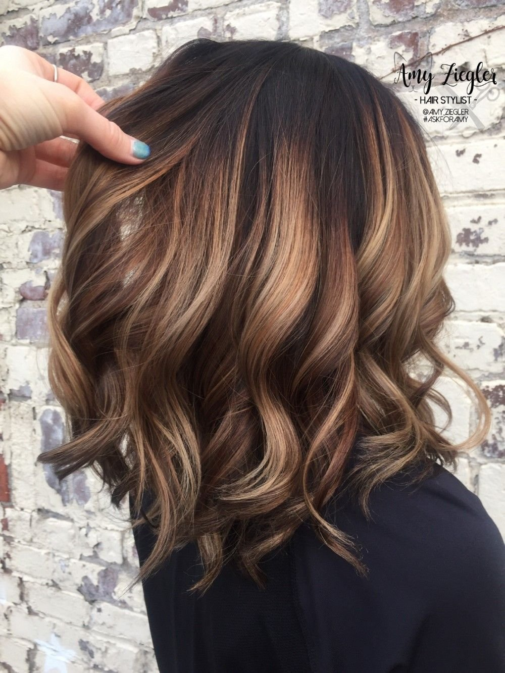 The Best 25 Top Brunette Hair Color Ideas To Try 2017 Brunette Hair Hair Coloring And Brunettes Pictures