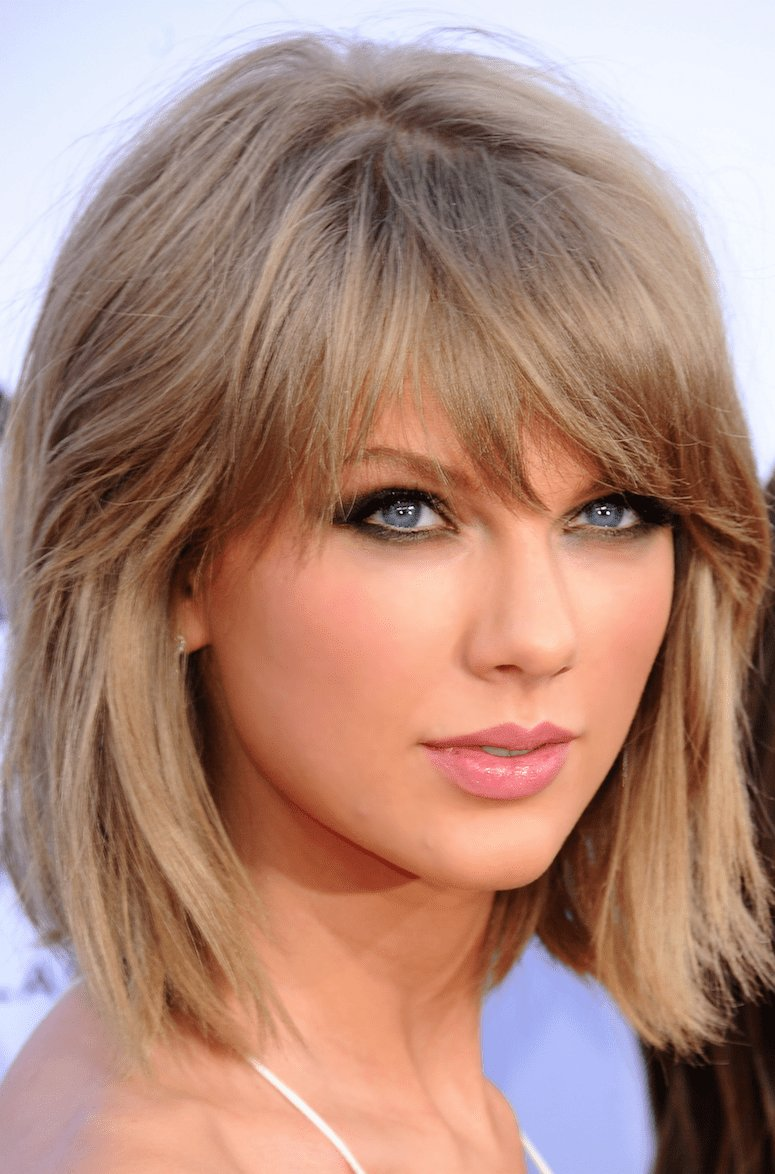 The Best Taylor Swift 2015 Billboard Awards Bangs Pinterest Pictures