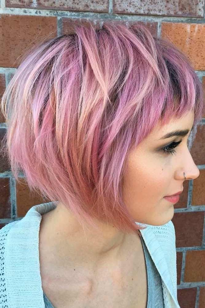 The Best 22 Adorable Short Layered Haircuts For The Summer Fun Pictures