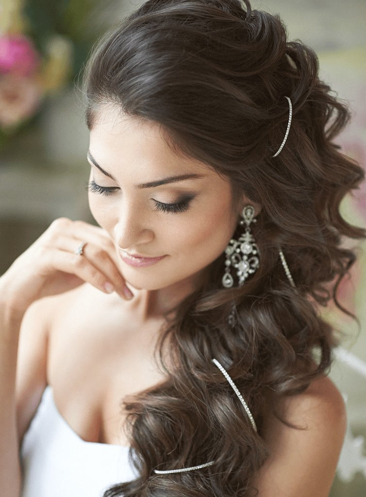 The Best Best Hairstyles For Long Hair To Try Now Weddings Long Pictures