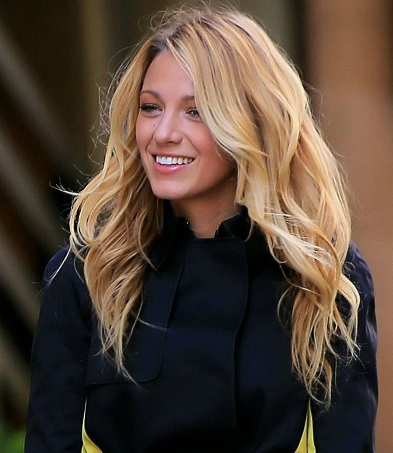 The Best Best 25 Blake Lively Hair Ideas On Pinterest Blake Pictures