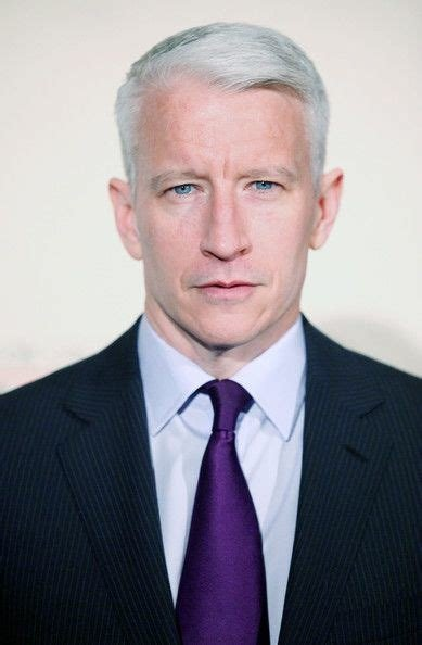 The Best Anderson Cooper Fascination Pinterest G*Y Pictures