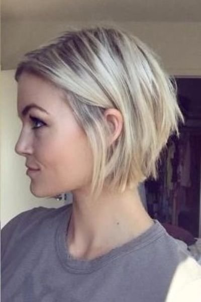 The Best Wash And Go Short Hairstyles For Straight Hair Hair Pictures