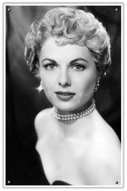 The Best Veiled Haven The Wedding Inspiration Blog Vintage Mondays 1950S Hair Short And Chic Pictures