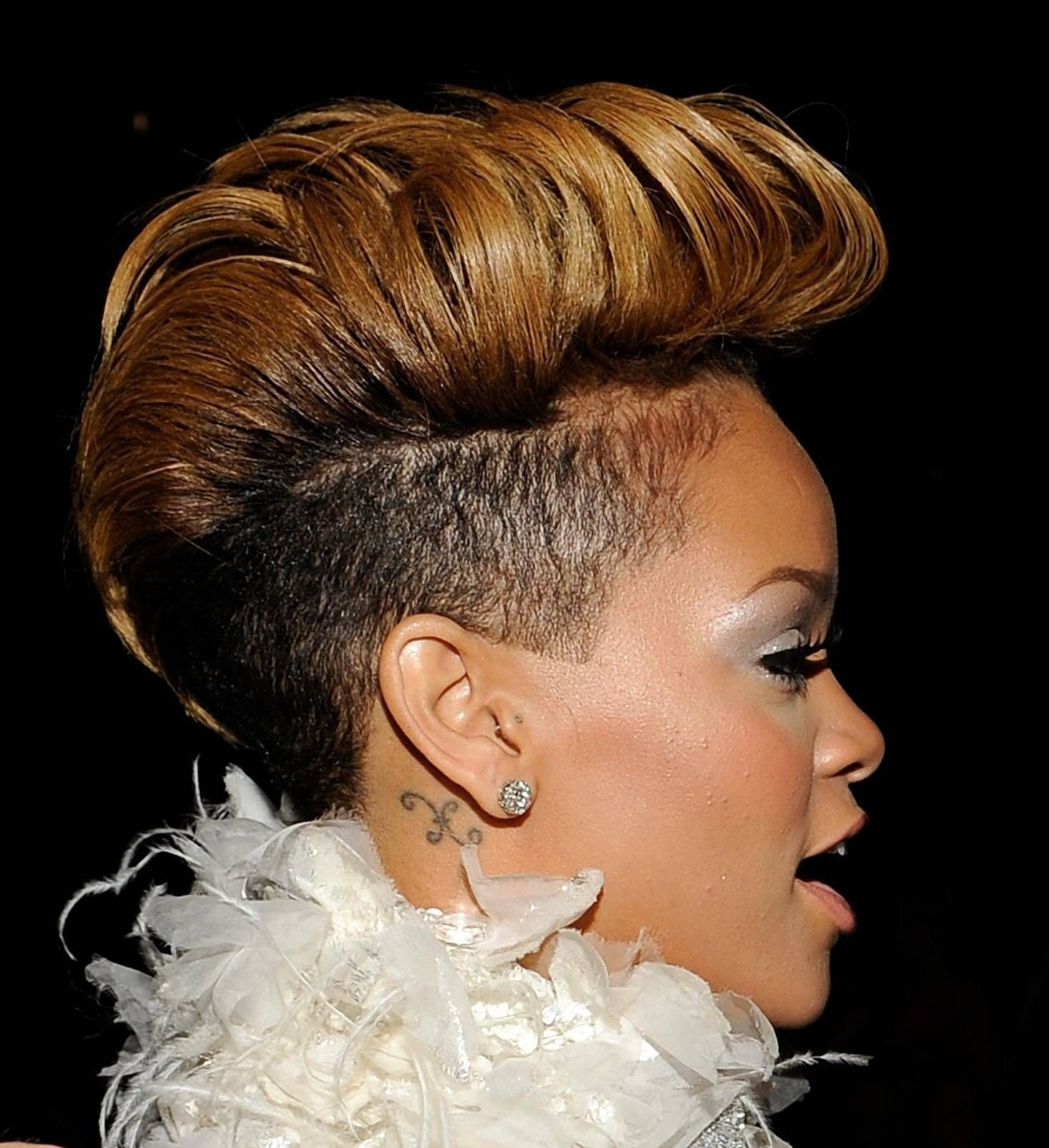 The Best Best 25 Mohawk Hair Ideas On Pinterest Pink Hair Spray Pictures