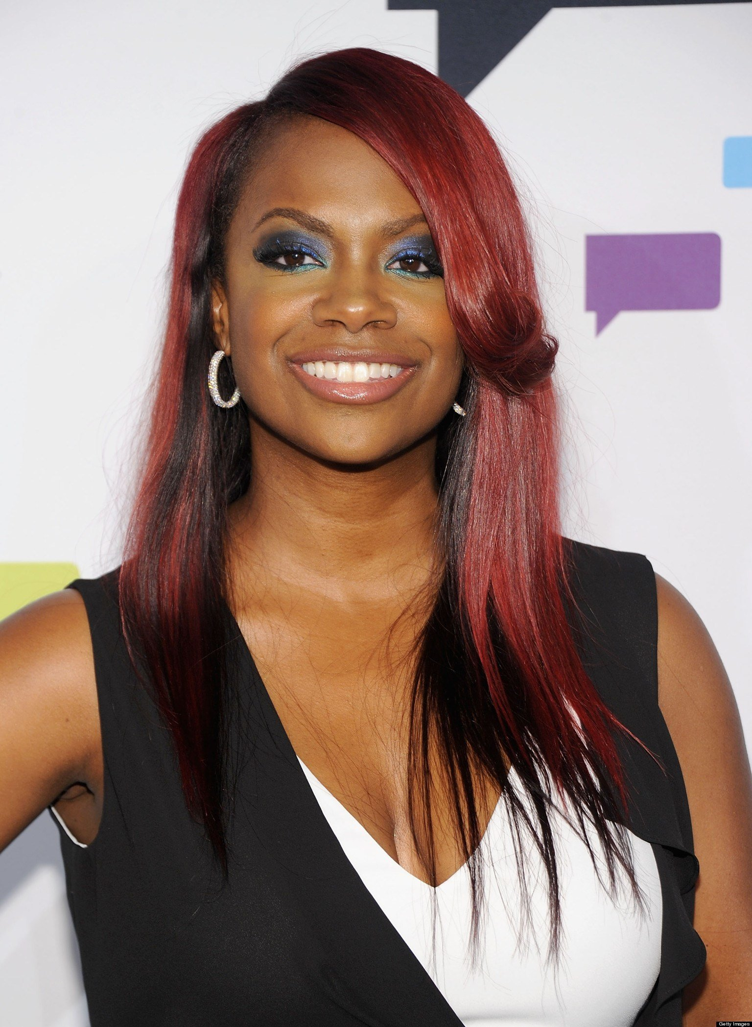 The Best Kandi Burruss Addresses Pre Housewives Haters Making Pictures