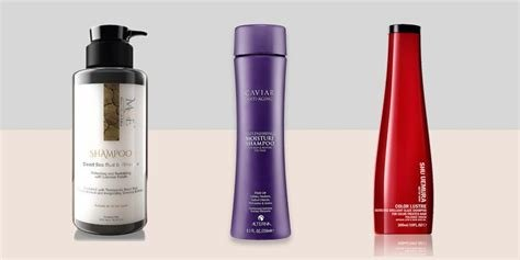 The Best 10 Best Shampoos For Keeping Color Treated Hair Vibrant Pictures