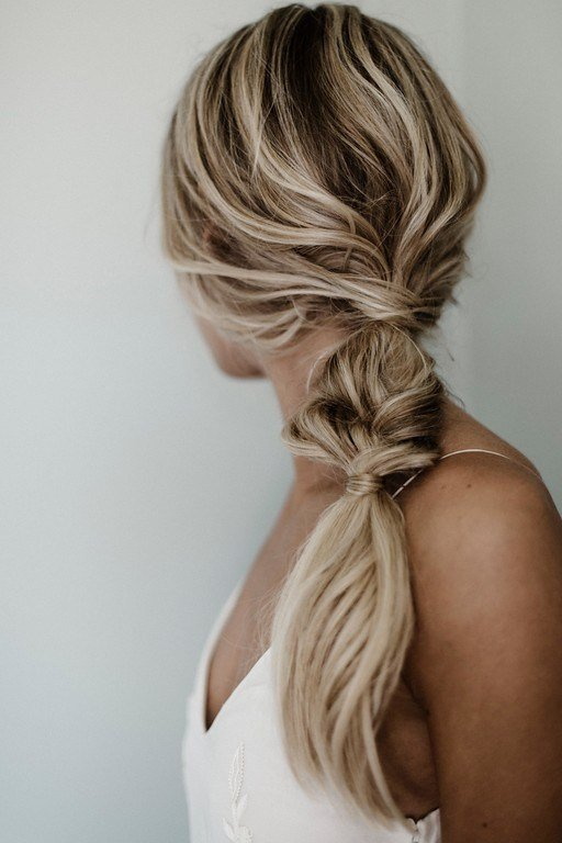The Best 25 Bridesmaid Hairstyles For All Hair Types Weddingwire Pictures