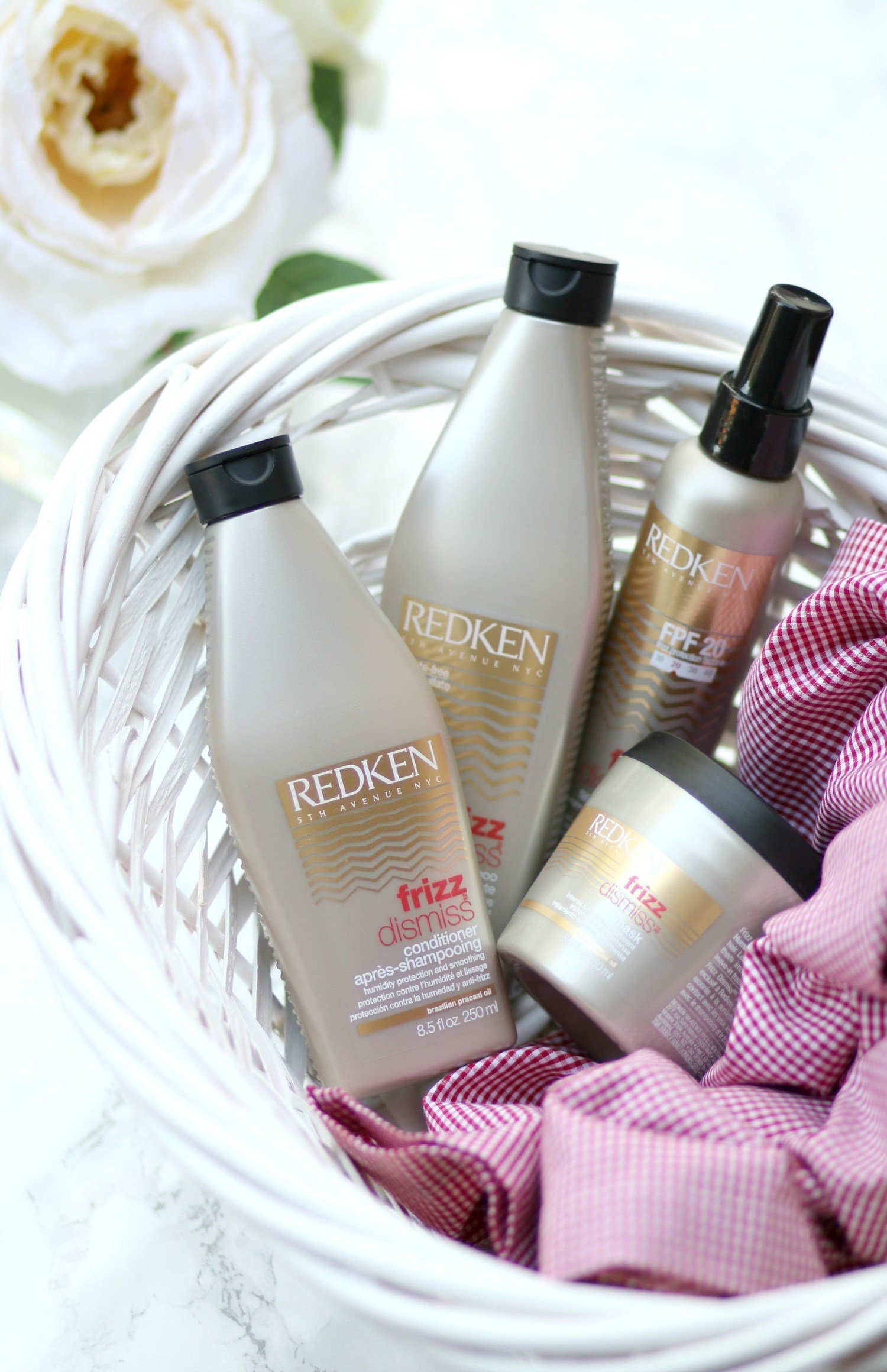 The Best Redken S Best Products For Dry Frizzy Hair Diary Of A Pictures