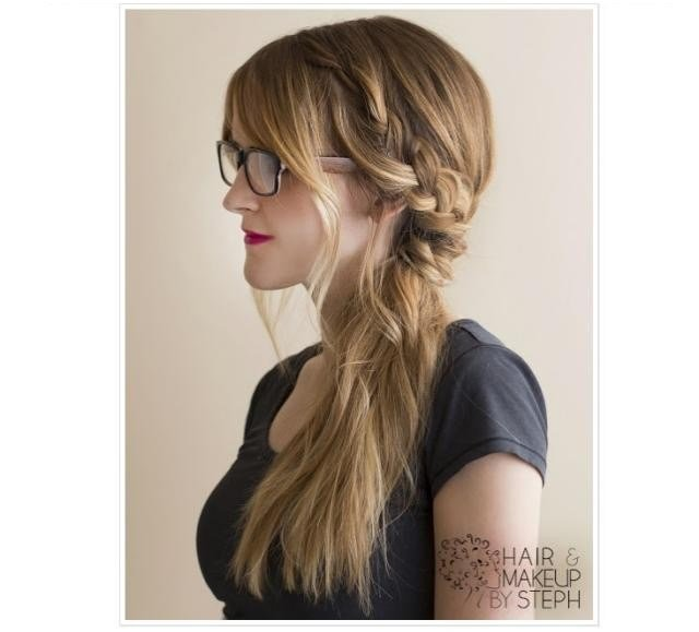 The Best Topsy Tail Hairstyles Instructions Hair Pictures