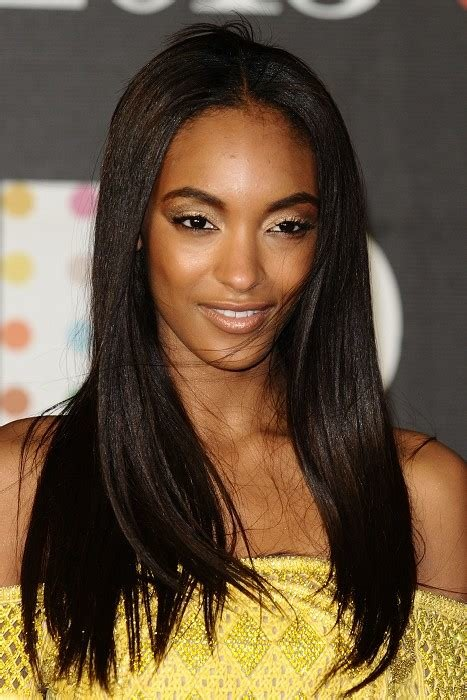The Best A Long Black Hairstyle From The Celebrity Hairstyles Pictures