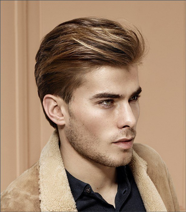 The Best A Medium Blonde Hairstyle From The N U A N C E S I N T E N Pictures