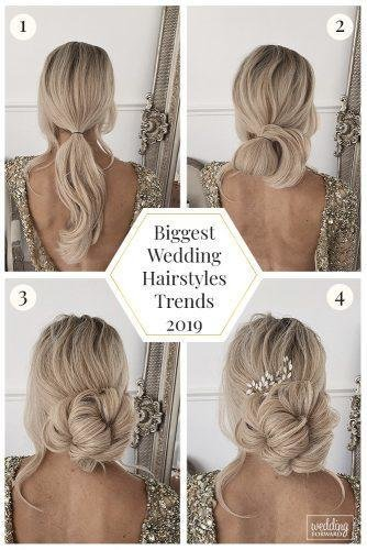 The Best 30 Wedding Hairstyles 2019 Ideas Wedding Forward Pictures
