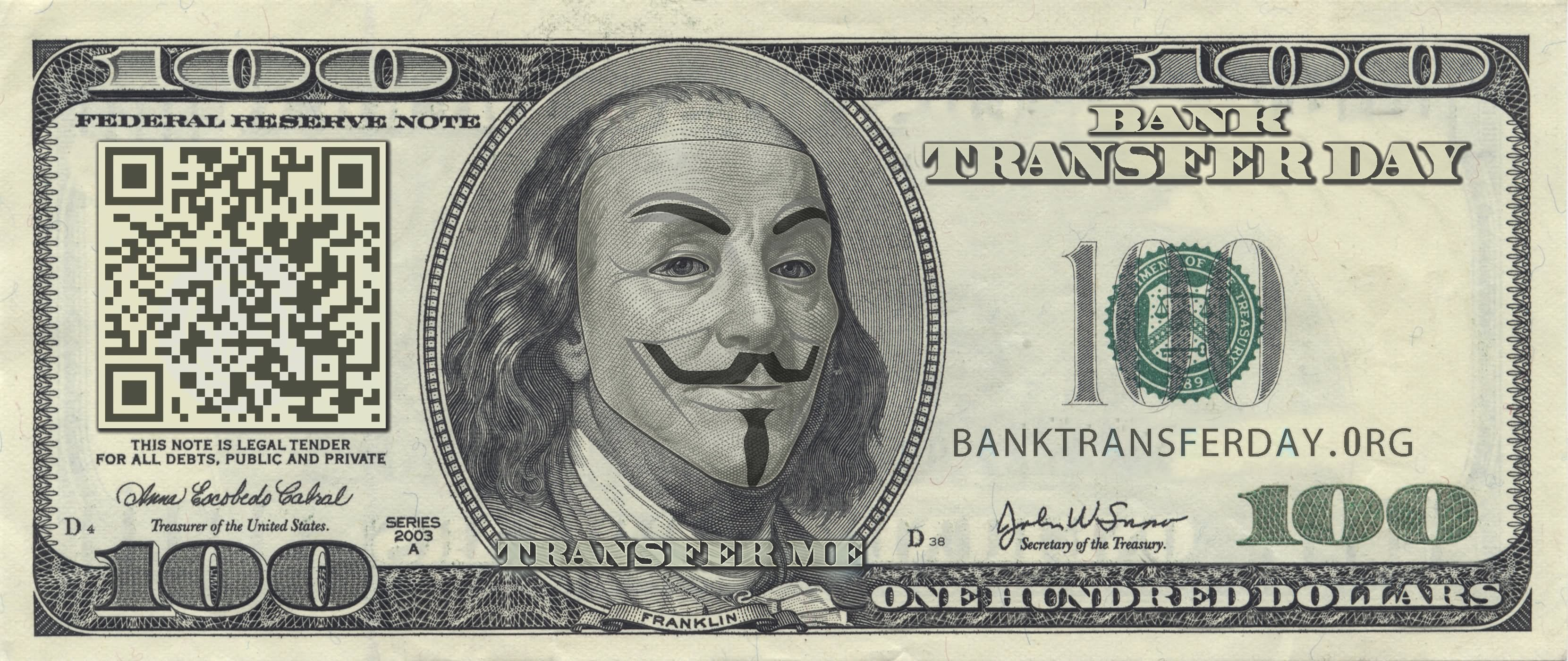 The Best Benjamin Franklin Funny Face On One Hundred Dollars Pictures