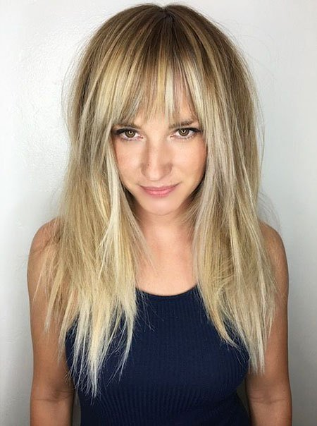 The Best Blonde Hairstyles 2017 – Short Medium Long Blonde Pictures