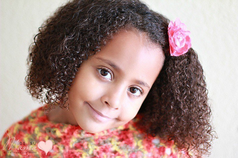 The Best Curly Biracial Hair Care Tips For Moms Raising Multiracial Pictures