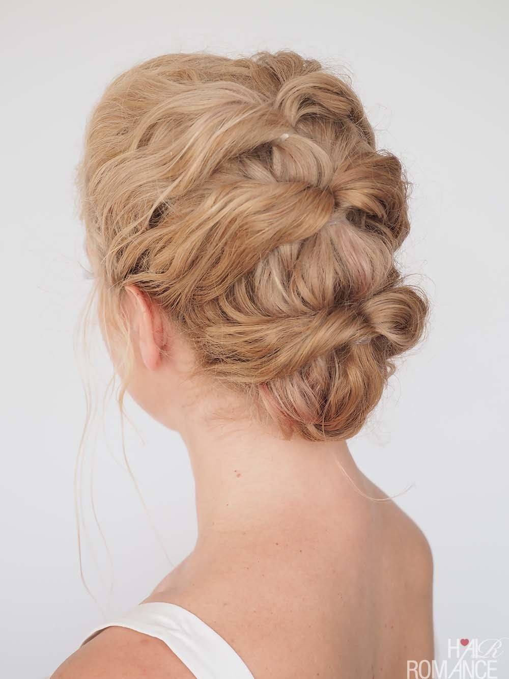 The Best Quick And Easy Twist Hairstyle Tutorial – Get Great Hair Pictures