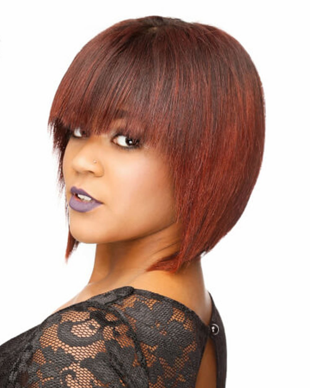 The Best 33 Best Short Bob Haircuts With Bangs And Layered Bob Pictures
