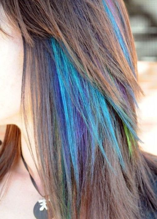 The Best Temporary Hair Dye Herinterest Com Pictures