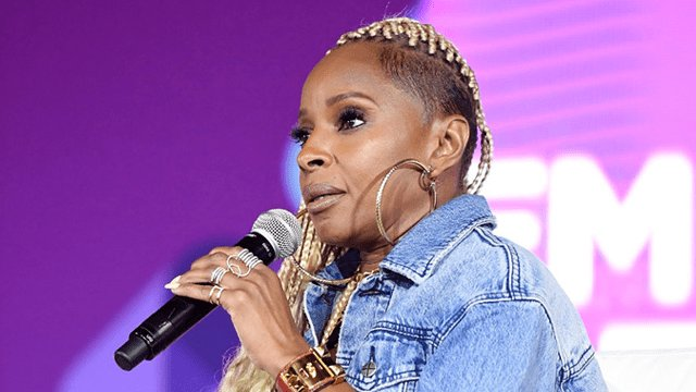 The Best Mary J Blige S Braided Do Stole The Show At 2017 Essence Pictures